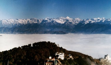 Nagarkot Guided Day Trek