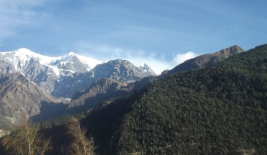 Nepal Trek combined Jungle Safari